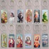 Religious Keychains or Keytags