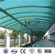 cheap polycarbonate glazing sheet price