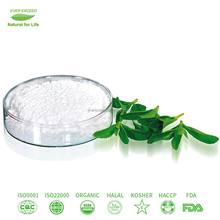 hot selling conventional and organic stevia extract steviol glycosides Rebaudioside A 60%-99%