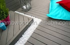 environment wpc wood plastic composite flooring wpc board prices