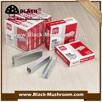 Factory supply 23/6 office staples good quality lower price (welcome to ask sampels)