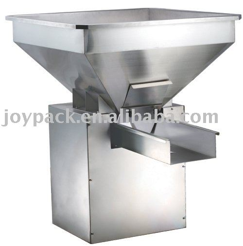 JOY-2-1 feeder for packing line