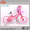 2016 16 Inch Lovely Kids Bike