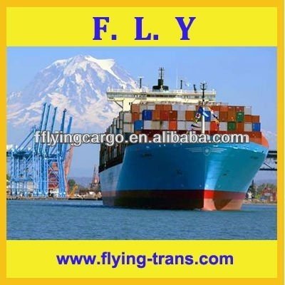Air/ocean freight from Foshan to Melbourne Australia