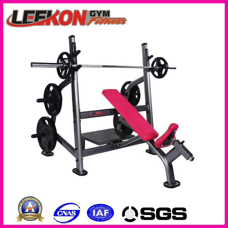 bodybuilding clothing incline bench