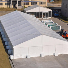 15x40m Warehouse Tent For Industrial Storage From Big Warehouse Building Tent Manufacturers