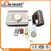 widely used wireless hotel door lock