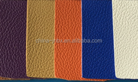 Artificial pvc leather for shoes lining