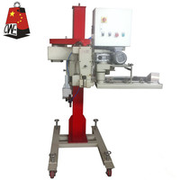 Plastic Bag Closer Sewing Machine for All kinds of Bags