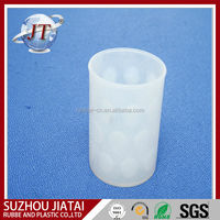 transparency latex Rubber cups