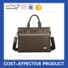 Hot Sale real leather men bags Factory wholesale fashion men bag