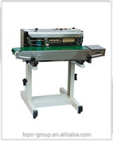 Hot Sell continuous plastic band sealing machine,band sealer