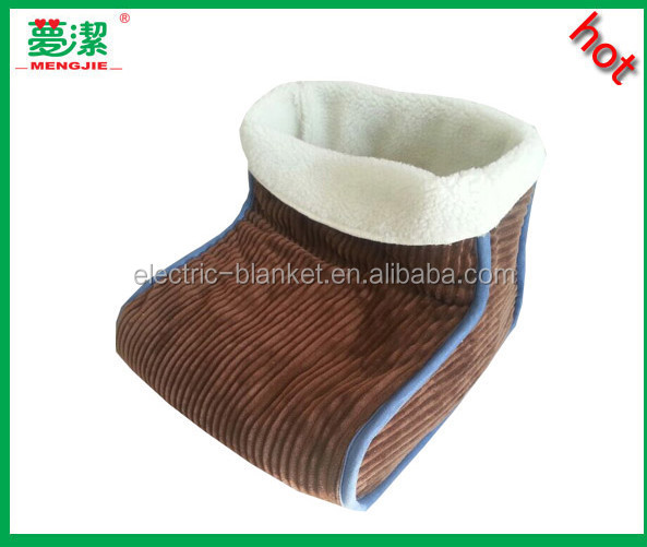 massage electric foot warmer
