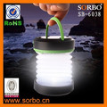 Hot Sale solar lights mobile phone charger outdoor sport lantern rechargeable