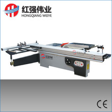 MJ6130A Industrial Sliding Table Saw Precision Sliding Table Saw
