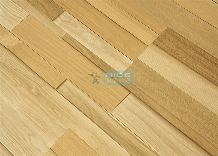 old coving plastic parquet flooring laminated