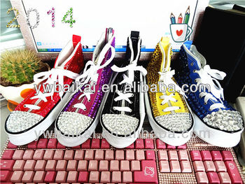 Novelty fashionable cute shoe shape pencil box