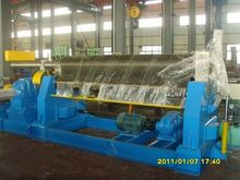 2014 Professional China Machinery manual combination of shear brake and roll machine
