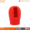 Protective Electronic Product Unique Custom Soft Silicone Cap Design Manufacturer