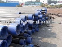 api 5ct x56 hydraulic oil well casing pipe