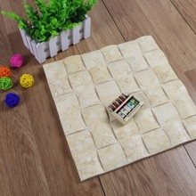 China Best 3d mosaic tile patterns for tables marble decoration