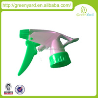 28MM Plastic Mist Trigger For Household,Plastic Nozzle Spray Bottle Trigger Manufacturer