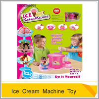 Little game baby toy ice cream maker toy kids education toy OC0206995