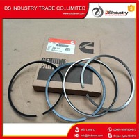 Genuine piston ring for diesel NT855 engine 3803471