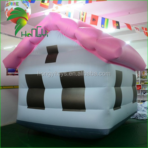 inflatable house (6)
