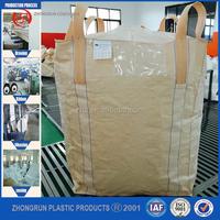 UN bulk bag,Jumbo Bags for Dangerous Goods with UN Certificate 1000KG,1500KG, 2000KG
