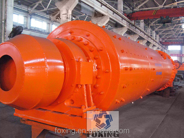 China hot sale coal powder mill machine, coal grinder machine, coal ball mill price