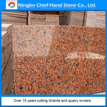 Chinese Professianl Best price Top quality G562 Granite wholesale price/Cheap G562 Granite Wall Stone Block
