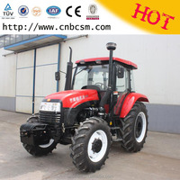 China shandong liaocheng most popular by foreign customers farm tractor machine with CE Cheap price garden tractor for sale