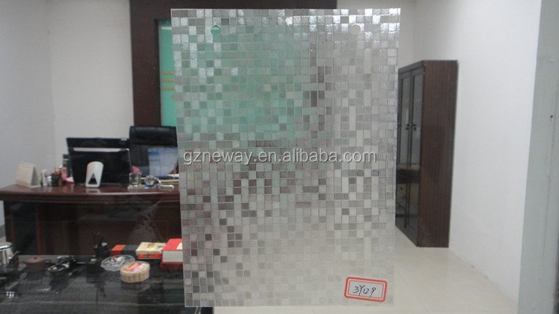 Wholesale China frosted glass film for privacy protection