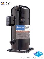 Best scroll copeland cheap refrigeration compressor ZR32K3E-PFJ