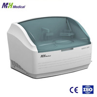 Advanced Clinical equipment Biochemistry Analyzer