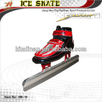 Professional short track ice skate