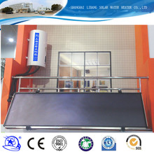 Balcony solar panel for home vacuum tube solar collector solar water heater price