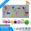 Hot selling sticky toy for kinder surprise/kinder surprise sticky toy