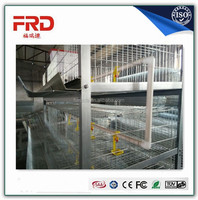 up-down sliding door egg chicken cage