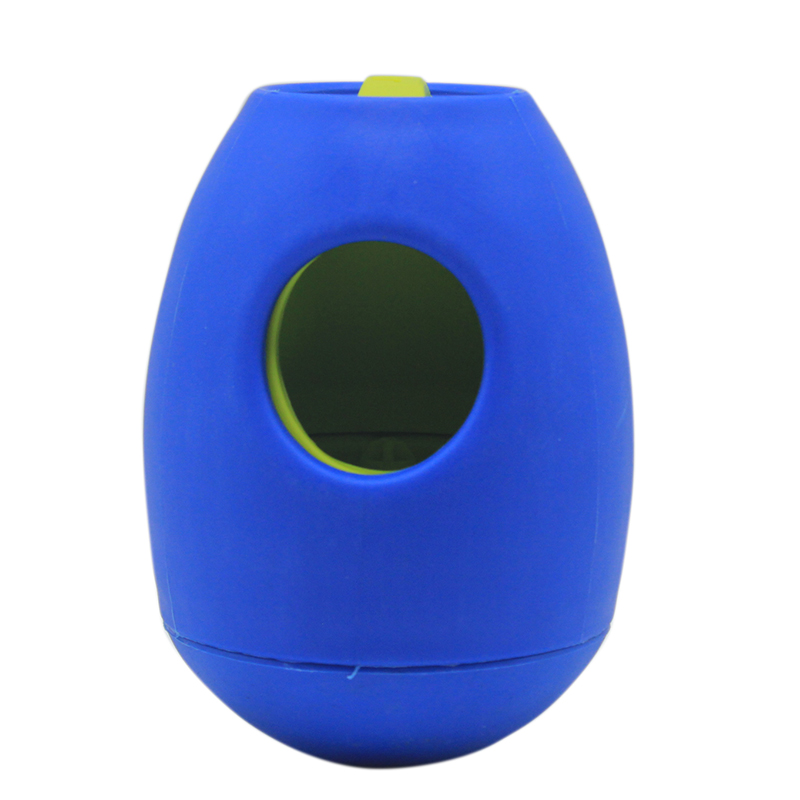 XP-220 lovely balls safe material healthy pet playing games snack timer activity toy for dogs