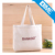 Reusable Big Litre with Bottom Durable Shopping Tote Cavans Bag
