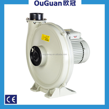 Blower manufacturer Single suction small industrial fan made in China