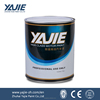 High quality protection white car paint car touch up paint car refinish paint