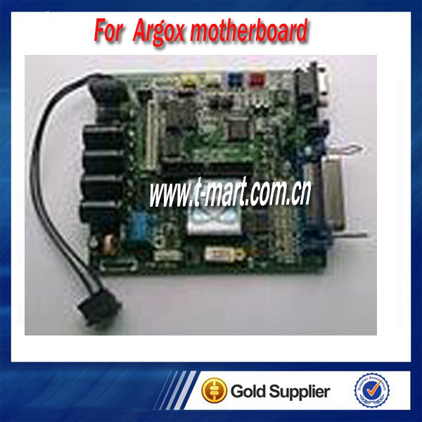 100% Working printer motherboard For Argox OS-214PLUS fully test