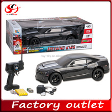 Five Through High-speed 1:10 RC Car/RC model car/drift