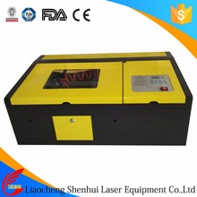 Portable laser engraving machine metal price Jinan best sale