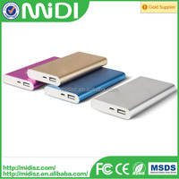 Best price battery charger, mobile power bank, charger for smartphone External Battery smartphone