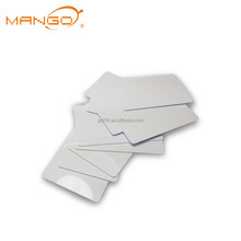 Low cost Printable proximity card white blank PVC rfid card Smart Card