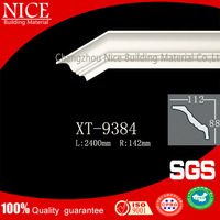Chinese manufacture pvc ceiling cornice